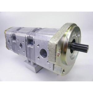 Bosch Rexroth AZPFFF-12-008-005-004-R - 0510465058 | 250 / 250 / 250 bar | 280 / 280 / 280 bar | 300 / 300 / 300 bar | 4000 Rpm | 700 Rpm