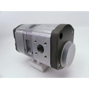 Bosch Rexroth AZPFF-11-008-3,0-L - 0510465359 | 8 / 3 cm³/rev | 250 / 250 bar | 280 / 280 bar | 300 / 300 bar | 4000 Rpm | 700 Rpm