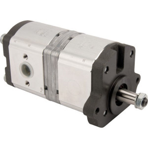 Bosch Rexroth AZPFF-11-008-014-L - 0510465362   14 + 8 cm³/rev