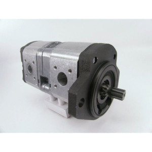 Bosch Rexroth AZPFF-11-008-005-L - 0510465369 | 8 / 5 cm³/rev | 250 / 250 bar | 280 / 280 bar | 300 / 300 bar | 4000 Rpm | 700 Rpm