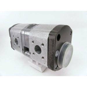 Bosch Rexroth AZPFF-11-008-016-L - 0510465381 | 8 / 16 cm³/rev | 250 / 250 bar | 280 / 280 bar | 300 / 300 bar | 3000 Rpm | 700 Rpm