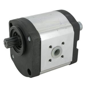 Bosch Rexroth Hydrauliekpomp enkel Bosch - 0510515013   35 mm   40 mm   50,00 mm   17 x 14 9Z mm   Viton seals   300 bar   14 cm³/rev   2500 Rpm   1.000 Rpm   250 bar   280 bar