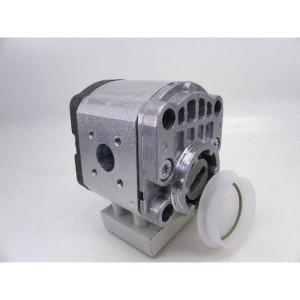 Bosch Rexroth AZPF-11-014-L - 0510515343 | 14 cm³/rev | 250 bar | 280 bar | 300 bar | 3000 Rpm | 500 Rpm