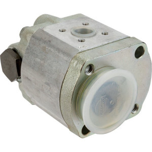 Bosch Rexroth AZPF-12-014-L - 0510515352 | 14 cm³/rev | 250 bar | 280 bar | 300 bar | 3000 Rpm | 500 Rpm