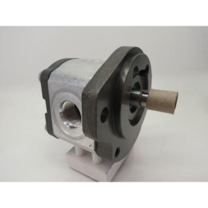 Bosch Rexroth AZPF-10-011-R - 0510525032 | 11 cm³/rev | 250 bar | 280 bar | 300 bar | 3500 Rpm | 600 Rpm | 7/8-14 UNF-2B | 1 1/16-12 UN-2B
