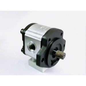 Bosch Rexroth AZPF-10-011-L - 0510525316 | 11 cm³/rev | 250 bar | 280 bar | 300 bar | 3500 Rpm | 600 Rpm | 7/8-14 UNF-2B | 1 1/16-12 UN-2B