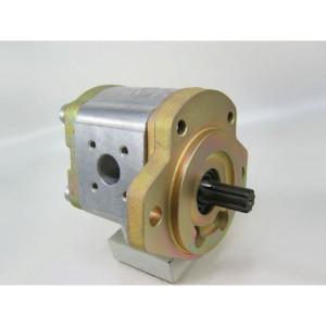 Bosch Rexroth AZPF-12-014-L - 0510525325 | 14 cm³/rev | 250 bar | 280 bar | 300 bar | 3000 Rpm | 500 Rpm | 4 Gats Duits