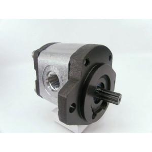 Bosch Rexroth AZPF-10-014-L - 0510525338 | 14 cm³/rev | 250 bar | 280 bar | 300 bar | 3000 Rpm | 500 Rpm | 7/8 UNF | 1 1/16 UNF