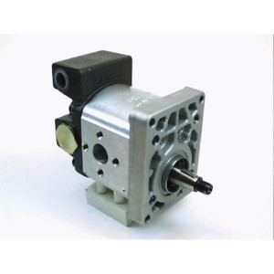 Bosch Rexroth AZPF-10-014-L - 0510525359 | 14 cm³/rev | 250 bar | 280 bar | 300 bar | 3000 Rpm | 500 Rpm