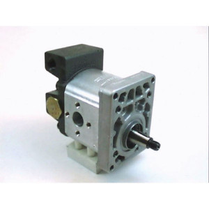 Bosch Rexroth AZPF-10-014-L - 0510525360 | 14 cm³/rev | 250 bar | 280 bar | 300 bar | 3000 Rpm | 500 Rpm