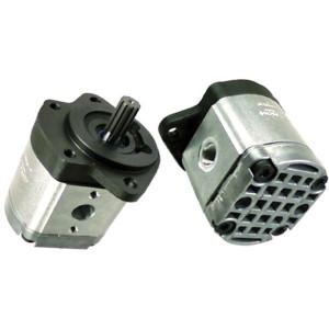 Bosch Rexroth AZPF-10-014-L - 0510525367 | 14 cm³/rev | 250 bar | 280 bar | 300 bar | 3000 Rpm | 500 Rpm