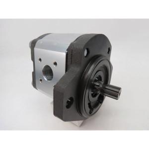 Bosch Rexroth AZPF-11-011-L - 0510525371 | 11 cm³/rev | 250 bar | 280 bar | 300 bar | 3500 Rpm | 600 Rpm | 4 Gats Duits