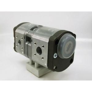 Bosch Rexroth AZPFF-10-011-004-R - 0510565015 | 11 / 4 cm³/rev | 250 / 250 bar | 280 /280 bar | 300 / 300 bar | 3500 Rpm | 700 Rpm