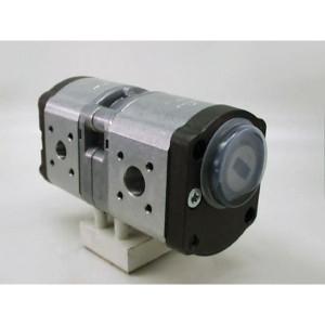 Bosch Rexroth AZPFF-10-011-005-R - 0510565016 | 11 / 5 cm³/rev | 250 / 250 bar | 280 /280 bar | 300 / 300 bar | 3500 Rpm | 700 Rpm
