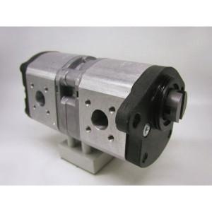 Bosch Rexroth AZPFF-10-011-011-R - 0510565043 | 11 / 11 cm³/rev | 250 / 250 bar | 280 /280 bar | 300 / 300 bar | 3500 Rpm | 600 Rpm