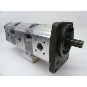 Bosch Rexroth AZPFFF-11-011-011-007-R - 0510565058 | 250 / 250 / 250 bar | 280 / 280 / 280 bar | 300 / 300 / 300 bar | 3500 Rpm | 700 Rpm