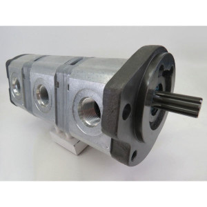 Bosch Rexroth AZPFFF-11-010-010-005-R - 0510565059 | 250 / 250 / 250 bar | 280 / 280 / 280 bar | 300 / 300 / 300 bar | 3500 Rpm | 700 Rpm