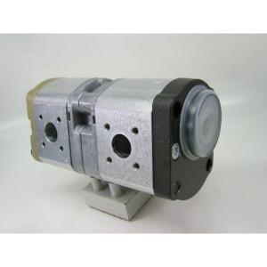 Bosch Rexroth AZPFF-10-011-008-R - 0510565078 | 11 / 8 cm³/rev | 250 / 250 bar | 280 /280 bar | 300 / 300 bar | 3500 Rpm | 700 Rpm