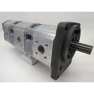 Bosch Rexroth AZPFFF-11-011-011-007-R - 0510565079 | 250 / 250 / 250 bar | 280 / 280 / 280 bar | 300 / 300 / 300 bar | 3500 Rpm | 700 Rpm