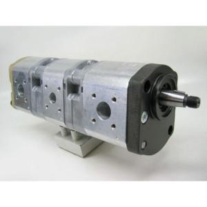 Bosch Rexroth AZPFFF-10-014-004-008-R - 0510565096 | 250 / 250 / 250 bar | 280 / 280 / 280 bar | 300 / 300 / 300 bar | 3000 Rpm | 700 Rpm