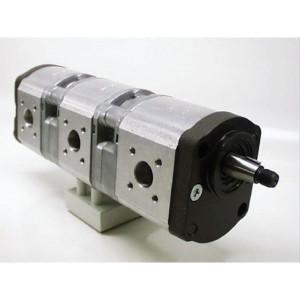 Bosch Rexroth AZPFFF-10-014-008-008-R - 0510565097 | 250 / 250 / 250 bar | 280 / 280 / 280 bar | 300 / 300 / 300 bar | 3000 Rpm | 700 Rpm