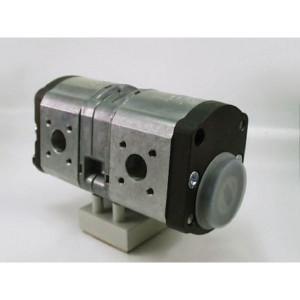 Bosch Rexroth AZPFF-10-011-008-L - 0510565379 | 11 / 8 cm³/rev | 250 / 250 bar | 280 /280 bar | 300 / 300 bar | 3500 Rpm | 700 Rpm