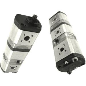 Bosch Rexroth AZPFFF-11-014-008-016-L - 0510565382 | 250 / 250 / 250 bar | 280 / 280 / 280 bar | 300 / 300 / 300 bar | 3000 Rpm | 700 Rpm