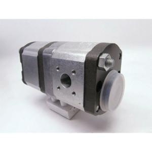 Bosch Rexroth AZPFF-10-011-008-L - 0510565383 | 11 / 8 cm³/rev | 250 / 250 bar | 280 /280 bar | 300 / 300 bar | 3500 Rpm | 700 Rpm