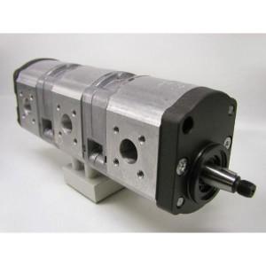 Bosch Rexroth AZPFFF-10-011-008-008-L - 0510565384 | 250 / 250 / 250 bar | 280 / 280 / 280 bar | 300 / 300 / 300 bar | 3500 Rpm | 700 Rpm