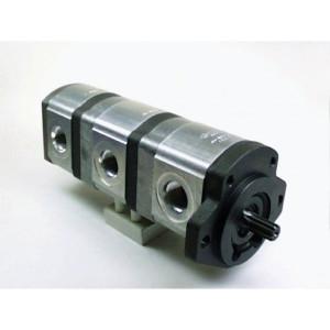 Bosch Rexroth AZPFFF-10-011-008-005-L - 0510565401 | 250 / 250 / 250 bar | 280 / 280 / 280 bar | 300 / 300 / 300 bar | 3500 Rpm | 700 Rpm
