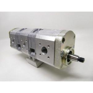 Bosch Rexroth AZPFFF-10-014-004-008-L - 0510565407 | 250 / 250 / 220 bar | 280 / 280 / 250 bar | 300 / 300 / 270 bar | 3000 Rpm | 700 Rpm