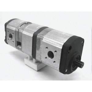 Bosch Rexroth AZPFFF-11-014-004-008-L - 0510565413   250 / 250 / 250 bar   280 / 280 / 280 bar   300 / 300 / 300 bar   3000 Rpm   700 Rpm