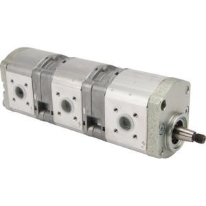 Bosch Rexroth AZPFFF-10-014-008-008-L - 0510565421 | 250 / 250 / 250 bar | 280 / 280 / 280 bar | 300 / 300 / 300 bar | 3000 Rpm | 700 Rpm