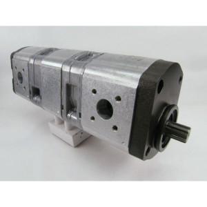 Bosch Rexroth AZPFFF-11-014-004-011-L - 0510565432 | 250 / 250 / 250 bar | 280 / 280 / 280 bar | 300 / 300 / 300 bar | 3000 Rpm | 700 Rpm