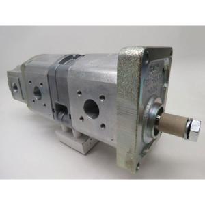 Bosch Rexroth AZPFFB-12-014-011-3.1-L - 0510565473 | 250 / 250 / 220 bar | 280 / 280 / 250 bar | 300 / 300 / 270 bar | 3000 Rpm | 750 Rpm