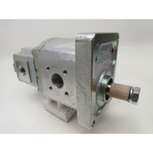 Bosch Rexroth AZPFB-12-014-3.1-L - 0510566315 | 14 / 3.1 cm³/rev | 250 / 220 bar | 280 / 250 bar | 300 / 270 bar | 3000 Rpm | 750 Rpm