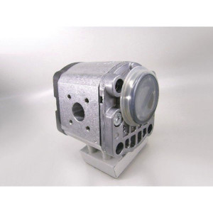 Bosch Rexroth AZPF-12-016-R - 0510615022 | 16 cm³/rev | 250 bar | 280 bar | 300 bar | 3000 Rpm | 500 Rpm