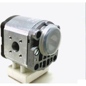 Bosch Rexroth AZPF-11-016-R - 0510615037 | 16 cm³/rev | 250 bar | 280 bar | 300 bar | 3000 Rpm | 500 Rpm