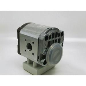 Bosch Rexroth AZPF-10-019-L - 0510615328 | 19 cm³/rev | 210 bar | 230 bar | 250 bar | 3000 Rpm | 500 Rpm