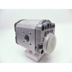 Bosch Rexroth AZPF-22-019-L - 0510615337 | 19 cm³/rev | 210 bar | 230 bar | 250 bar | 3000 Rpm | 500 Rpm
