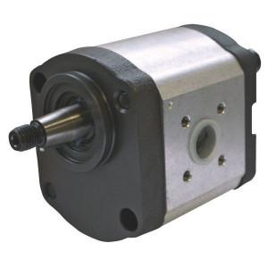 Bosch Rexroth Hydrauliekpomp enkel - 0510615338   Transmissie   35 mm   40 mm   50,00 mm   230 bar   19 cm³/rev   2000 Rpm   250 bar   1.000 Rpm   210 bar
