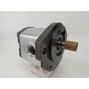 Bosch Rexroth AZPF-10-019-R - 0510625041 | 19 cm³/rev | 210 bar | 230 bar | 250 bar | 3000 Rpm | 500 Rpm | 7/8-14 UNF-2B | 1 1/16-12 UN-2B