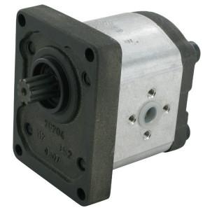 Bosch Rexroth AZPF-10-019-R - 0510625049 | 30,2 mm | 39,7 mm | 36,47 mm | 17 x 14 9Z mm | Viton seals | 2000 Rpm | 210 bar | 1.000 Rpm | 19 cm³/rev | 250 bar | 230 bar