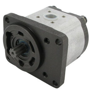 Bosch Rexroth Hydrauliekpomp enkel - 0510625316   35 mm   40 mm   80,00 mm   17 x 14 9Z mm   2000 Rpm   1.000 Rpm   210 bar   230 bar   250 bar   19 cm³/rev
