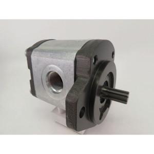 Bosch Rexroth AZPF-10-019-L - 0510625346 | 19 cm³/rev | 210 bar | 230 bar | 250 bar | 3000 Rpm | 500 Rpm | 7/8 UNF | 1 1/16 UNF