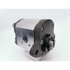 Bosch Rexroth AZPF-10-019-L - 0510625368 | 19 cm³/rev | 210 bar | 230 bar | 250 bar | 3000 Rpm | 500 Rpm