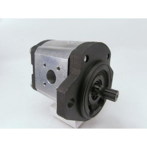 Bosch Rexroth AZPF-11-019-L - 0510625379 | 19 cm³/rev | 210 bar | 230 bar | 250 bar | 3000 Rpm | 500 Rpm | 4 Gats Duits