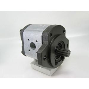 Bosch Rexroth AZPF-21-016-L - 0510625383 | 16 cm³/rev | 250 bar | 280 bar | 300 bar | 3000 Rpm | 500 Rpm | 4 Gats Duits