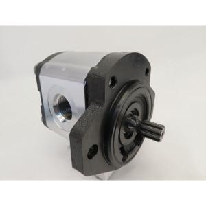 Bosch Rexroth AZPF-11-016-L - 0510625385 | 16 cm³/rev | 250 bar | 280 bar | 300 bar | 3000 Rpm | 500 Rpm | 7/8 UNF | 1 1/16 UNF