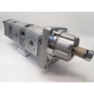 Bosch Rexroth AZPFFF-10-016-016-008-R - 0510655018 | 250 / 250 / 250 bar | 280 / 280 / 280 bar | 300 /300 / 300 bar | 3000 Rpm | 700 Rpm